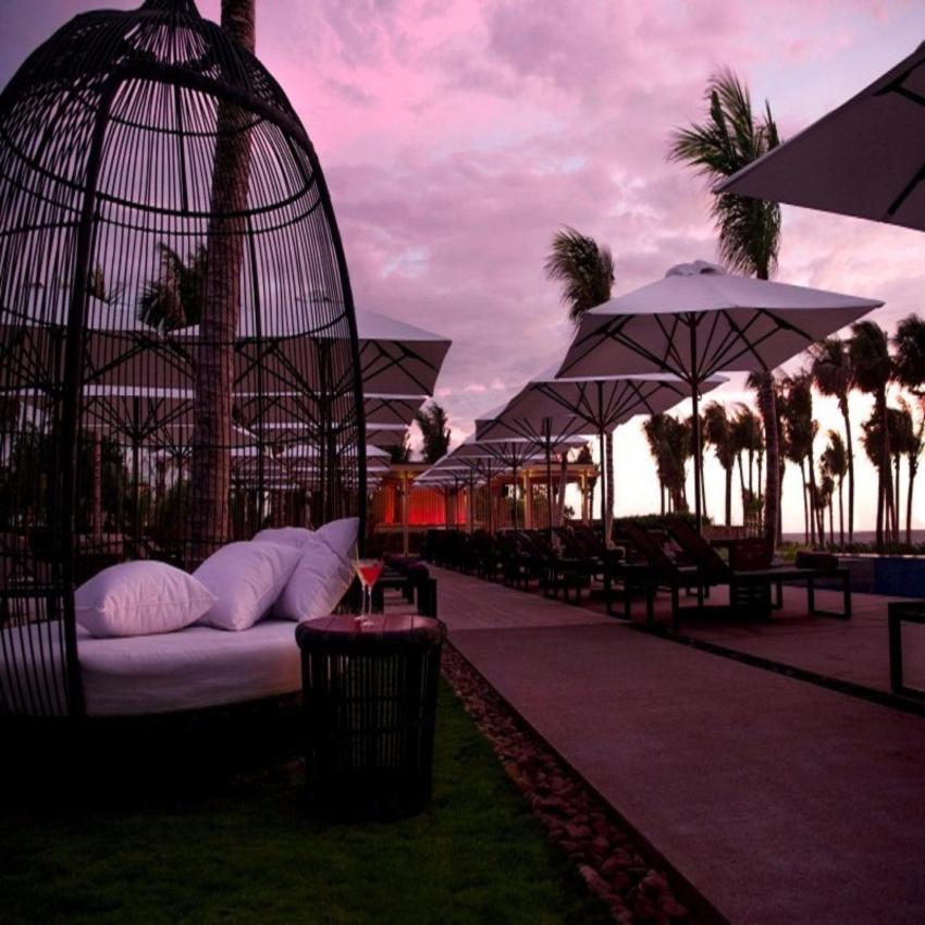 Khu nghỉ dưỡng Salinda Resort Phu Quoc Island 5* ưu đãi đến 40% đã bao gồm ăn sáng