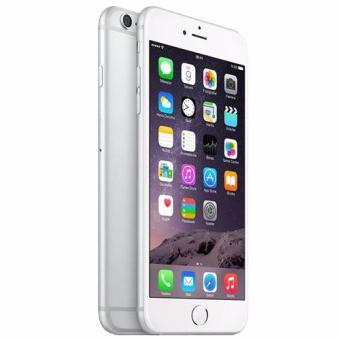 Apple iPhone 6 Plus 64GB - Hàng nhập khẩu(Bạc 64GB)