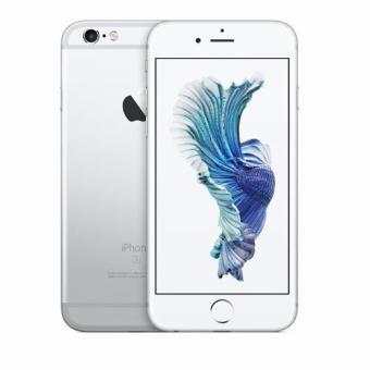 Apple iPhone 6S Plus 64GB (Bạc) - Hàng nhập khẩu(Bạc 64GB)