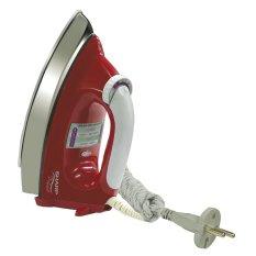 Bàn ủi khô Sharp AM-565V (Đỏ)