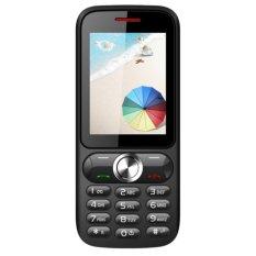 ĐTDĐ ConnSpeed MB305 2 SIM (Đen phối đỏ)