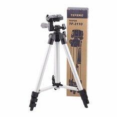 Gậy 3 chân để điện thoại máy ảnh TF3110