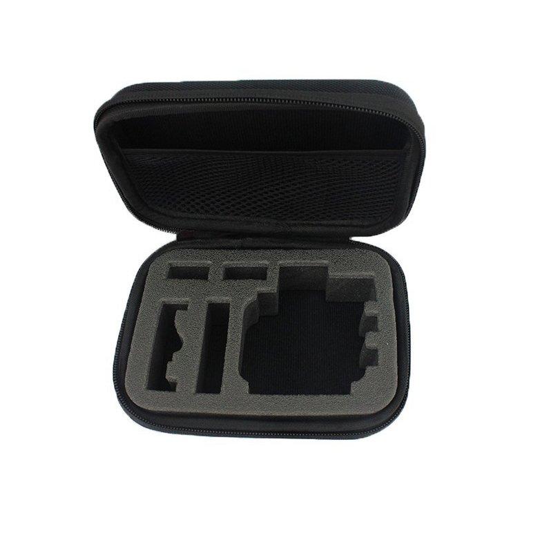Hộp đựng chống shock chống nước cỡ nhỏ cho GoPro Hero (Đen)
