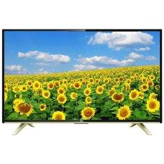 Internet Tivi LED TCL 48inch Full HD - Model L48D2790 (Đen)