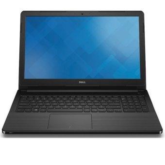 Laptop Dell Vostro 3558 - VTI37018 15.6inch (Đen)- Hãng phân phối chính thức