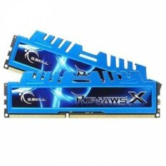 Ram GSKILL 16GB DDR3 (2x8GB) Bus 2400 F3-2400C11D-16GXM (Xanh)