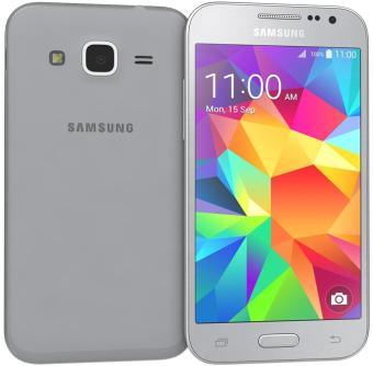 Samsung core prime G361 8G (bạc) - Hàng nhập khẩu