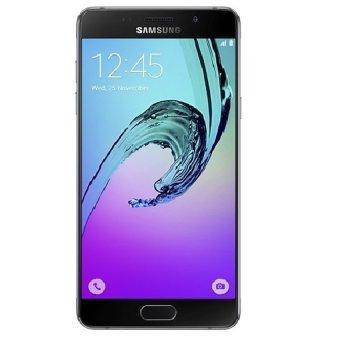 Samsung Galaxy A5 2016 16GB (Đen) - Hàng chính hãng