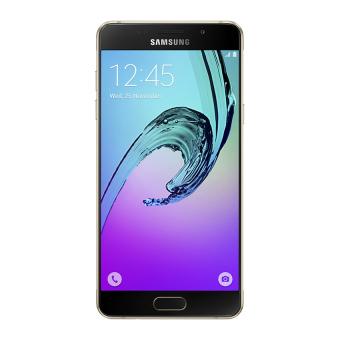 Samsung Galaxy A5 2016 16GB (Vàng) - Hàng nhập khẩu
