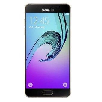 Samsung Galaxy A5 2016 16GB (Vàng) - Hàng Nhập Khẩu (Gold 16GB)