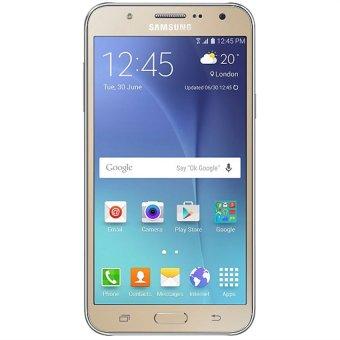 Samsung Galaxy J5 8GB (Vàng) - Hãng Phân Phối Chính Thức