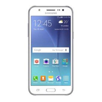 Samsung Galaxy J5 J500H 8GB (Trắng) - Hàng nhập khẩu