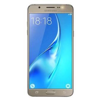 Samsung Galaxy J7 2016 16GB (Vàng) - Hàng Nhập Khẩu (Gold 16GB)