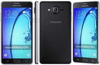 Samsung Galaxy On7 16GB (trắng) - Hàng nhập khẩu