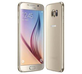 SamSung Galaxy S6 Edge SM-G925 32GB (Vàng) - Hàng nhập khẩu