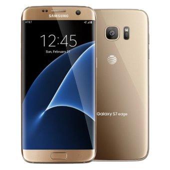 Samsung Galaxy S7 Edge 2 Sim 32GB SM-G935FD (Vàng) - Hàng nhập khẩu