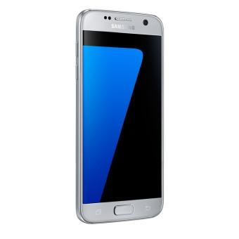 Samsung Galaxy S7 G930 32GB (Silver) - Hàng nhập khẩu