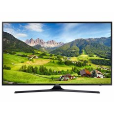 Smart Tivi LED Samsung 40 inch 4K - Model UA40KU6000KXXV (Đen)