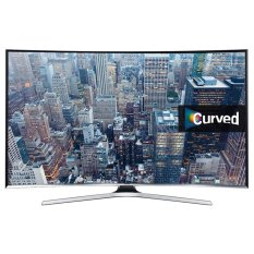 Smart Tivi LED Samsung 48 inch 4K – Model UA48JU6600KXXV (Đen)