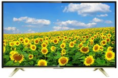 Smart Tivi LED TCL 40inch Full HD – Model L40D2790 (Đen)