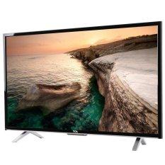 Smart Tivi LED TCL 48INCH FULL HD - Model L48D2780 (Đen)