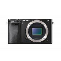 Sony ILCE-6000/B (A6000) 24.3MP Body (Đen)