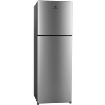 Tủ lạnh Electrolux ETB2102MG 210L (Bạc) (Bạc)
