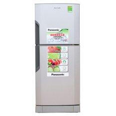 Tủ Lạnh Panasonic NR-BJ176SSVN 152 Lít (Bạc)
