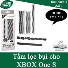 Tâm chắn bụi cho Xbox One S – Dobe TYX 583