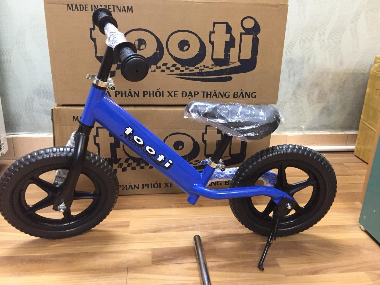Xe thăng bằng Tooti Pro 2018