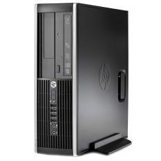 Cây máy tính để bàn tốc độ cao HP 6200 Pro Sff, E01S (CPU i3 – 2100, Ram 4GB, SSD 128GB, DVD) tặng USB Wifi, hàng nhập khẩu, bảo hành 24 tháng (không kèm màn hình).