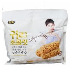 Bánh Yến Mạch Hàn Quốc 2 gói
