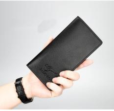 Ví cầm tay nam nữ, ví da thời trang, ví dài tiện dụng, ví đựng Iphone, bao điện thoại 9199Z