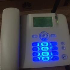 Điện thoại bàn lắp sim huawei F316