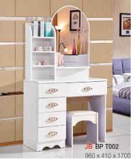 Bàn trang điểm Mina Furniture MN-T002-11 (1050*410*1700)