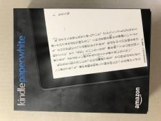 Máy đọc sách Kindle PaperWhite Gen 3 (2018)