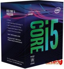Mua CPU Intel Core i5 8500 3.0Ghz Turbo Up to 4.1Ghz / 9MB / 6 Cores, 6 Threads / Socket 1151 v2 (Coffee Lake ) ở đâu tốt