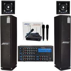 Bộ dàn karaoke Bose PA 5600