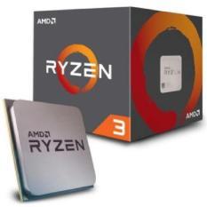 Bộ Vi xử lý CPU AMD Ryzen 3 1200 4 Cores 4 Threads 3.1 GHz mới