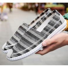 Giày lười vải nam thời trang – GN04