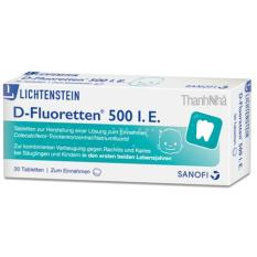 Vitamin D3 cho trẻ sơ sinh