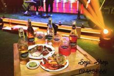 Strongbow – Gold Apple Cider – Nước táo lên men – combo 6 chai