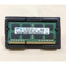 Ram Laptop Samsung 4GB DDR3 PC3 10600s/12800s Bus 1333/1600 (1)