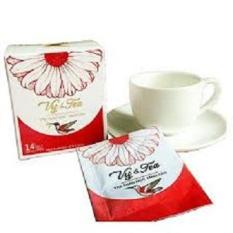 Trà Tăng Cân Vy&tea Thảo Mộc