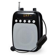 Máy trợ giảng không dây SHIDU SD-S358 (FM) [Hãng phân phối chính thức]