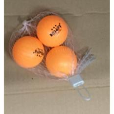 Bộ 3 trái banh bóng bàn