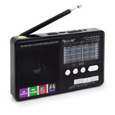 Radio chuyên dụng RX-181 nghe nhạc USB thẻ nhớ kiêm sạc dự phòng