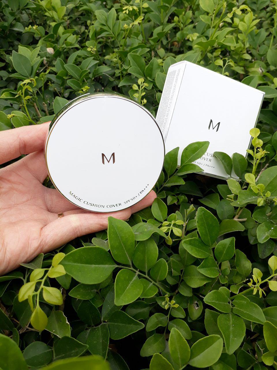 Phấn Nước Missha M Magic Cushion SPF50+/PA+++