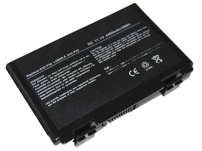 Pin Laptop Asus A32-F82 A32-F52 L0690L6 Asus K40 - Battery Asus