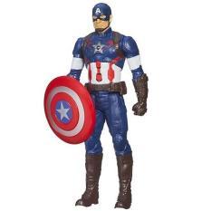 Đồ chơi đội trưởng, Bộ siêu nhân anh hùng, Do choi sieu nhan cao cap dung pin phat nhac